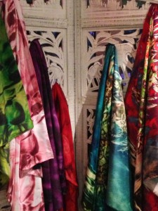 Guirado Design scarves
