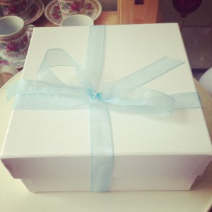 My Angel gift box