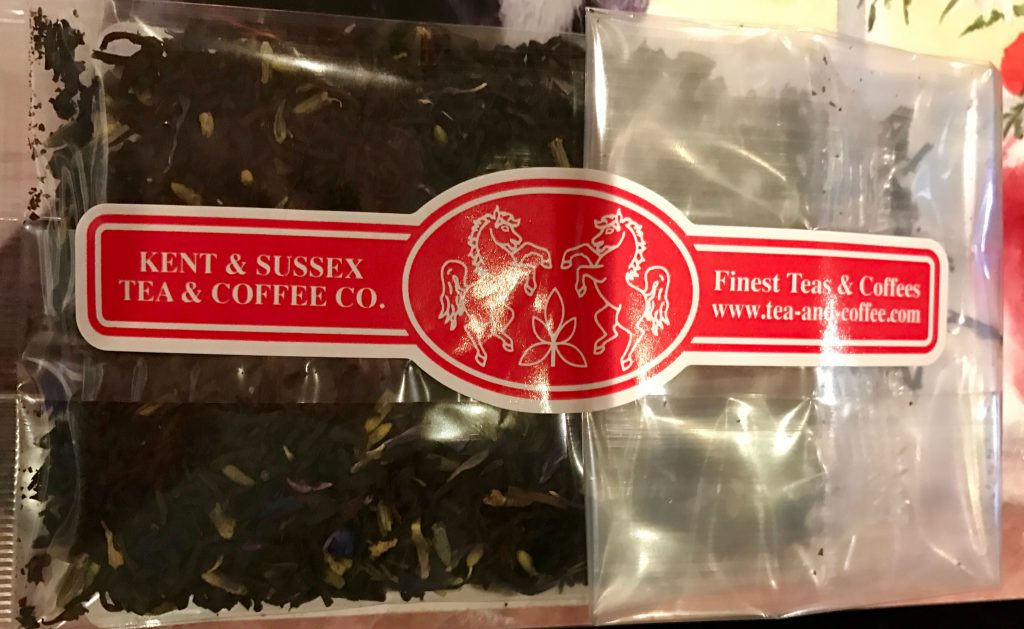 Top teas from Kent and Sussex Tea Company