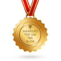 Top 100 Tea Blogs