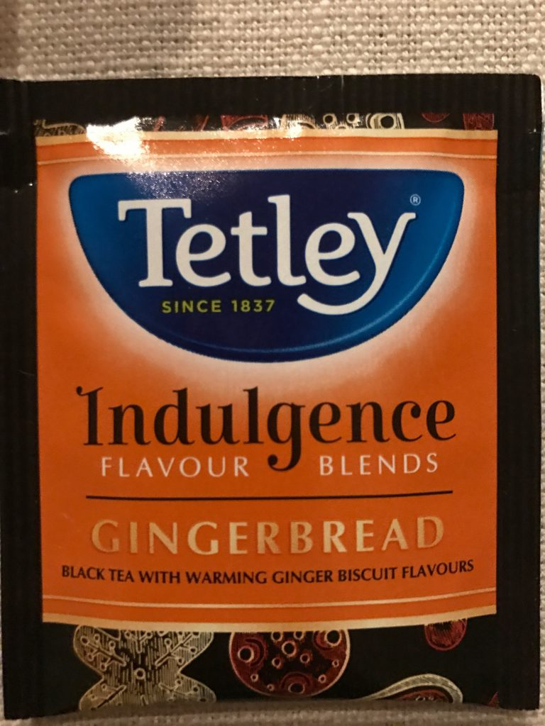 Indulgence Gingerbread blend